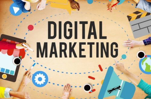 Image result for tuyển digital marketing